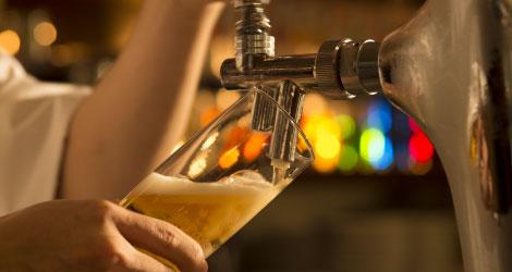 各種ビールサーバー・関連商品